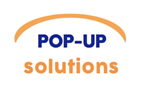 Pop-Up Solutions - Logo